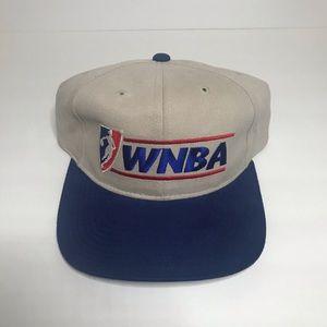 VTG 97 WNBA Champion SnapBack Hat Embroidered